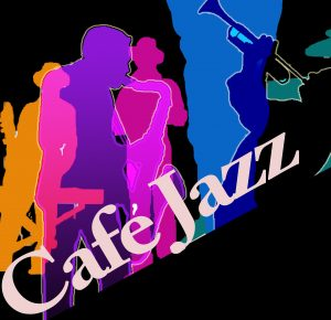 Cafe Jazz Logo